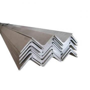Construction Structural Mild 321 Stainless Steel Angle Iron