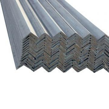 Mild Carbon Steel L Angle Iron Supplier (25*25-160*160)