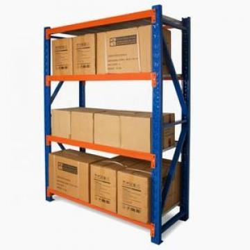 Industrial Warehouse Storage Heavy Duty Steel Racking Shelving