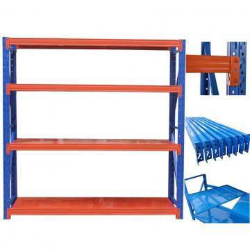 Mezzanine Steel/Metal Floor Rack for Warehouse Storage Display