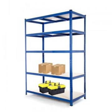 Industrial Very Narrow Aisle Racking Heavy Duty Metal Shelving