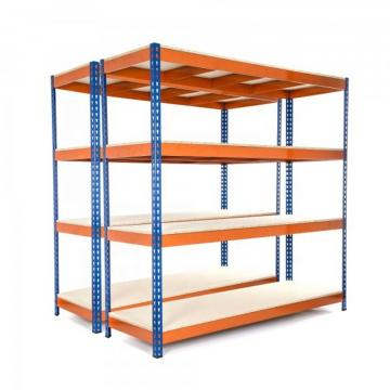 Commercial and Industrial Storage Longspan Shelving