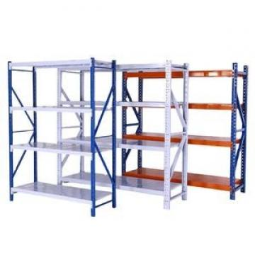 Industrial Warehouse Pallet Display Storage Rack