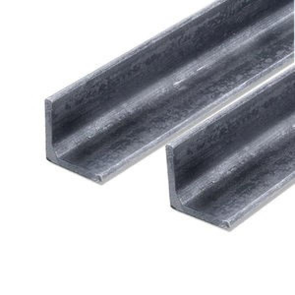 S235 S355 Ss400 A36 Q235 Q345 Construction Structural Hot Rolled Angle Iron #1 image
