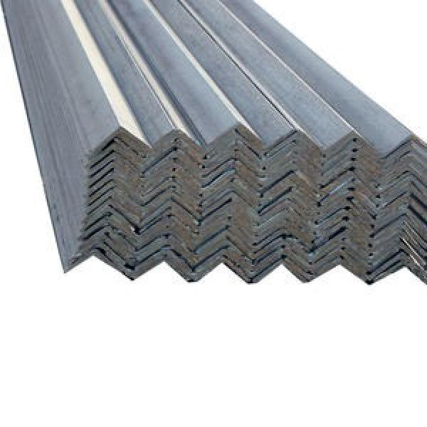 Good Quality Steel Angle Iron for Building Material ASTM A36 #3 image