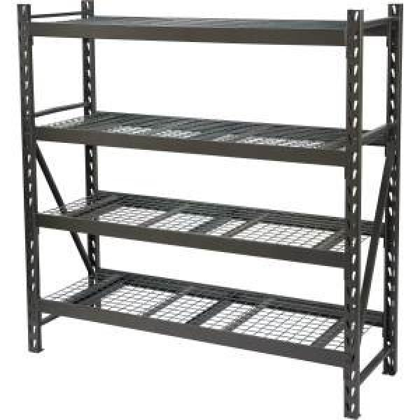 Bulk Storage Warehouse Storage Racks for Pallets and Boxes #2 image
