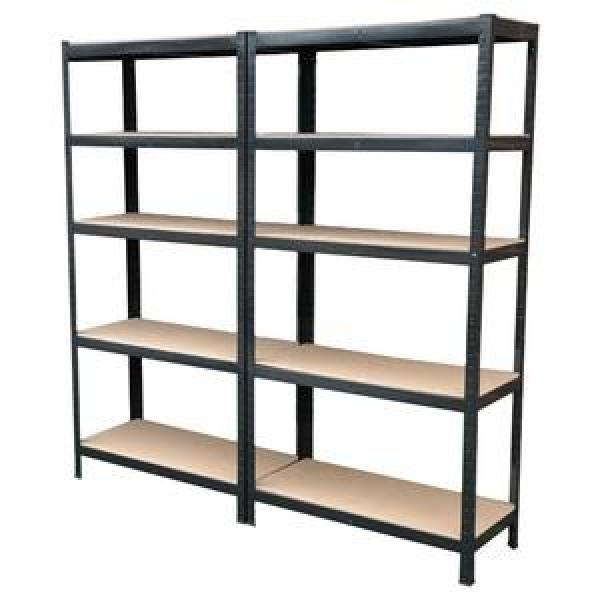 Bulk Storage Warehouse Storage Racks for Pallets and Boxes #1 image