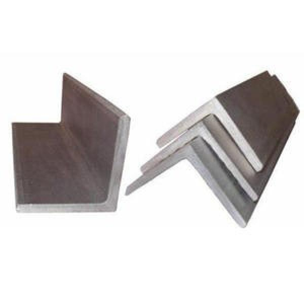 S235 S355 Ss400 A36 Q235 Q345 Construction Structural Hot Rolled Angle Iron #3 image