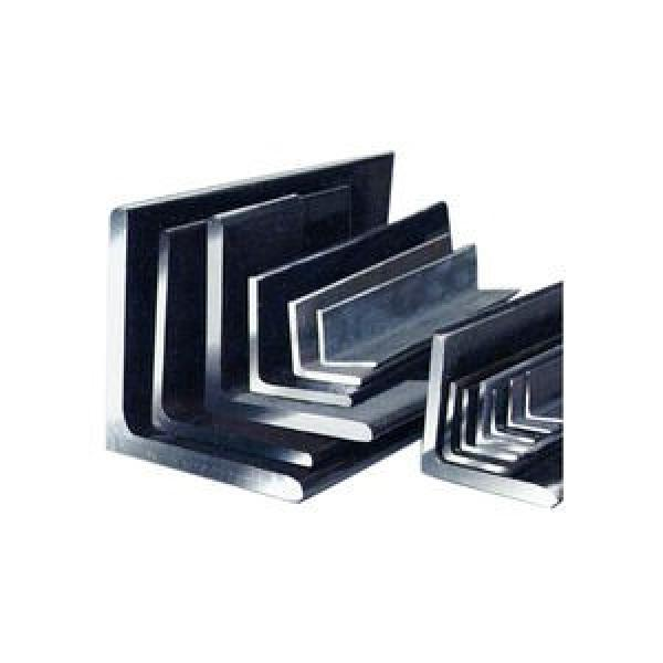 Equilateral Angle Iron, Angle Iron Q235 304 Good Corrosion Low-Priced Supply #2 image