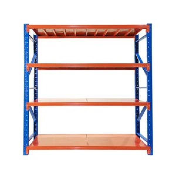 Supermarket Warehouse Storage Racks and Shelves for Temperature Regulated Cold Rooms and Freezers #2 image