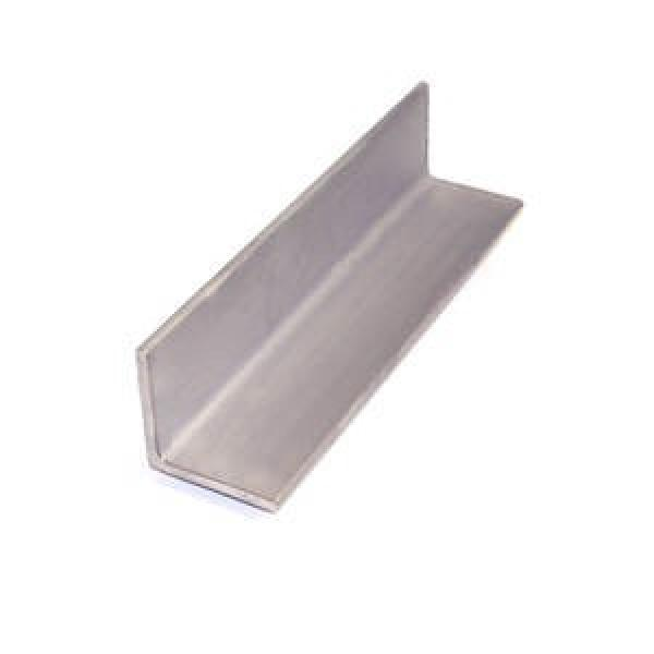 Steel Galvanized Unequal Iron with Hole Punched Gi Angle Bar #3 image