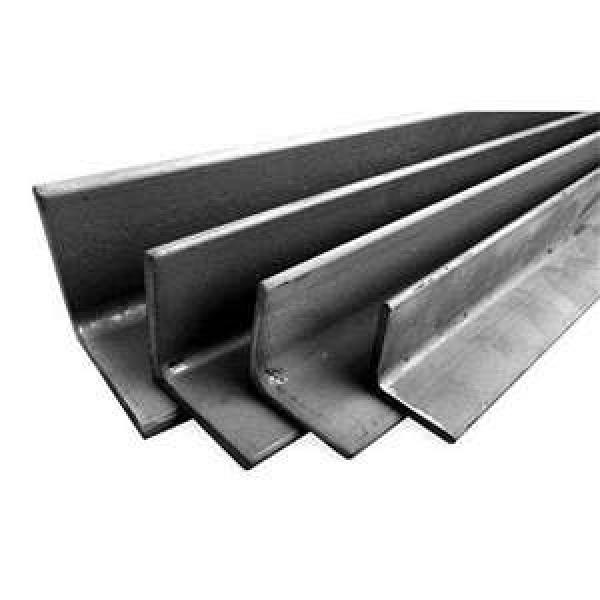 ASTM A572 Gr60 Gr50 A36 Galvanized Perforated Ms Steel Angle Slotted Iron Angle #2 image