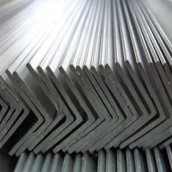 Hot DIP Galvanized Dock Angle Hardware From Fabrication Factory #2 image