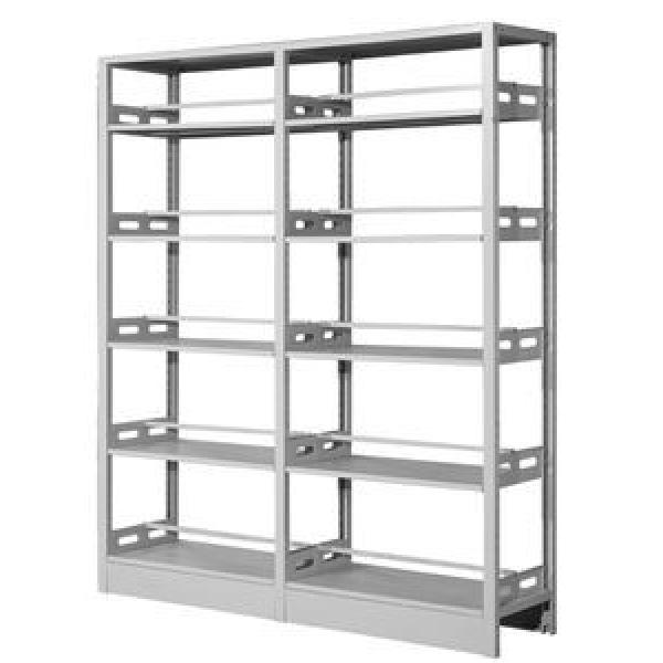 Industrial Garage Wire Shelving Heavy Duty Metal Shelves 16 #1 image