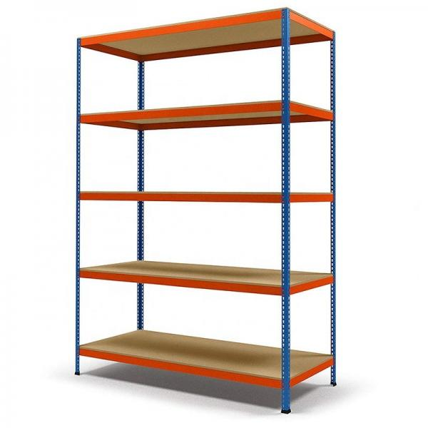 Heavy Duty Commercial Industrial Warehouse Storage Shelving #2 image