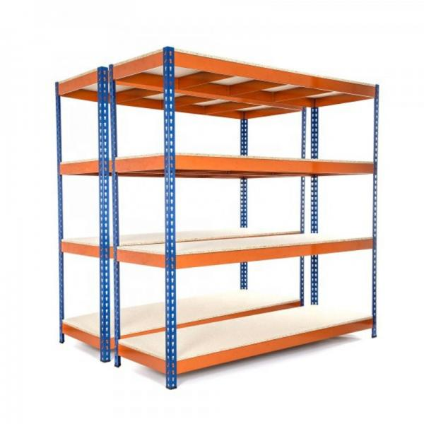 """NSF 4 Shelves 800lbs Industrial Commercial Chrome Steel Wire Shelving on Wheels, 21"""" D X 60"""" W X 72"""" H #1 image"""