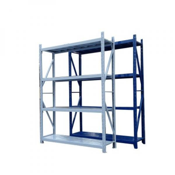 "Mobile Commercial Grade Steel Wire Shelving for Outdoor Products 54"" W X 14"" D #2 image"