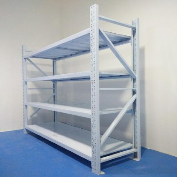 "Mobile Commercial Grade Steel Wire Shelving for Outdoor Products 54"" W X 14"" D #3 image"