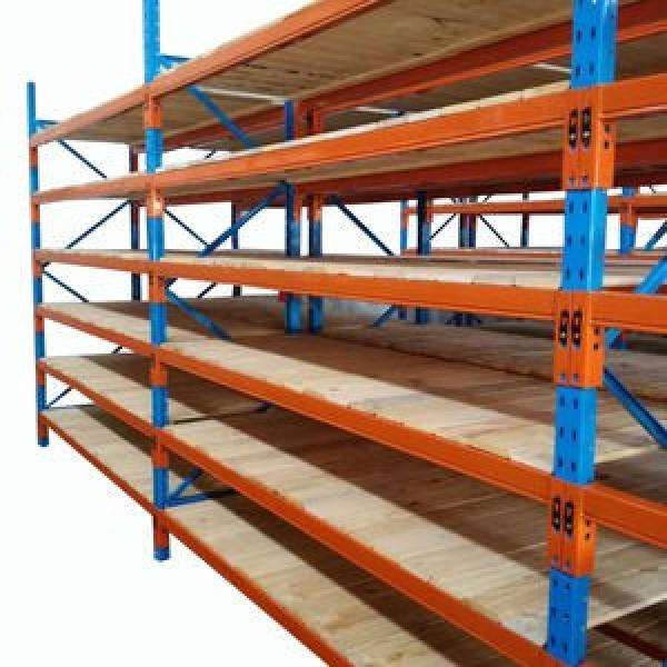 "Restaurant Kitchen 42""X 30"" 4 Tier Wire Rack Unit Adjustable Wire Metal Shelving #2 image"